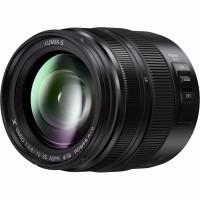 Объектив Panasonic Lumix G X Vario 12-35mm f2.8 II ASPH. POWER O.I.S. (H-HSA12035)