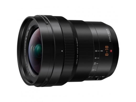 Объектив Panasonic Leica DG Vario-Elmarit 8-18mm f/2.8-4 ASPH. (H-E08018)