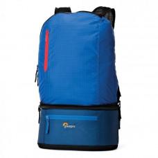 Рюкзак Lowepro Passport Duo Horizon Blue (LP37022-PWW)