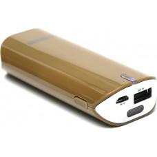 Внешний аккумулятор PowerPlant PB-LA9005, 5200mAч (PPLA9005)