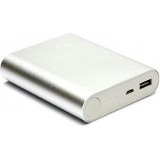 Внешний аккумулятор PowerPlant PB-LA9113, 10400mAч (PPLA9113)