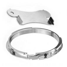 Переходное кольцо JYC для JYC для M42 - Pentax