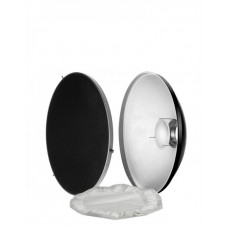 Рефлектор Photex BeautyLite А-121 55см с сотами (Bowens)