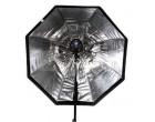 Софтбокс PHOTEX Umbrella box SB1010 80см