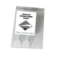 Швабры для чистки матрицы Photosol Sensor Swab ULTRA Type 2 17mm (2шт)