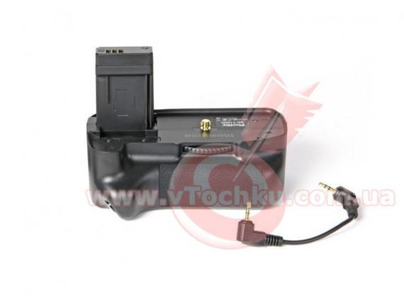 Батарейный блок Phottix BG-1100D (Canon BG-E10)