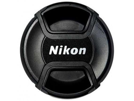 Крышка для объектива Phottix Nikon LC-62 62mm