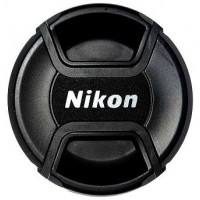 Крышка для объектива Phottix Nikon LC-72 72mm