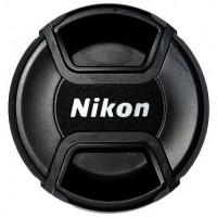 Крышка для объектива Phottix Nikon LC-55 55mm