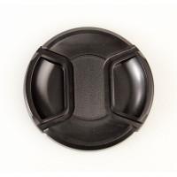 Крышка для объектива Phottix Snap-on Lens Cap 55mm