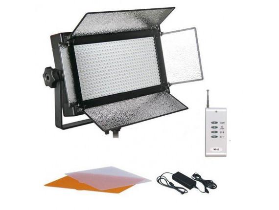 Постоянный диодный свет Menik LG-500 (330W)