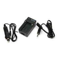 Зарядное устройство PowerPlant для Canon BP-727 (DV00DV2385)