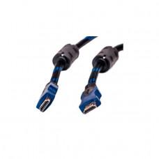 Видео кабель PowerPlant HDMI - HDMI, 15m, 1.4V (KD00AS1206)