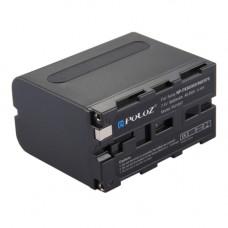 Аккумулятор Puluz PU1037 for Sony NP-F970 (6600mAh)