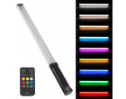 Постоянный свет меч Puluz PU460B 10W (RGB)