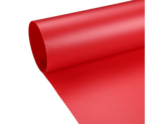 Фон для предметной съемки Puluz PU5201R 80x40см red