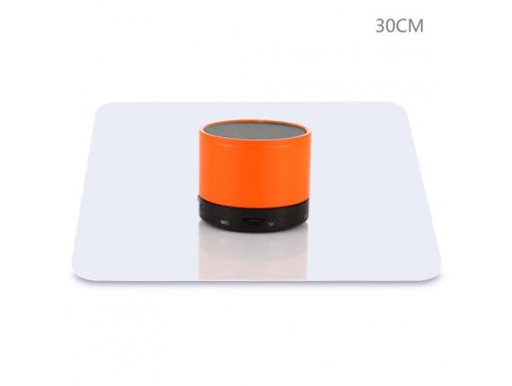 Панель для съёмки Puluz PU5330W white (30x30см)