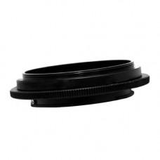 Реверсное макро кольцо ForSlr EOS – 49mm
