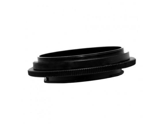 Реверсное макро кольцо ForSlr EOS – 77mm