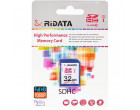 Карта памяти RiData SDHC 32GB Class 10 UHS-I (FF959224)