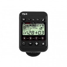 Радиосинхронизатор студийный Rime Lite TS-4N Nikon (передатчик)