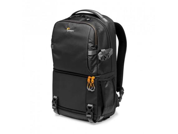 Рюкзак Lowepro Fastpack BP 250 AW III Grey (LP37332-PWW)