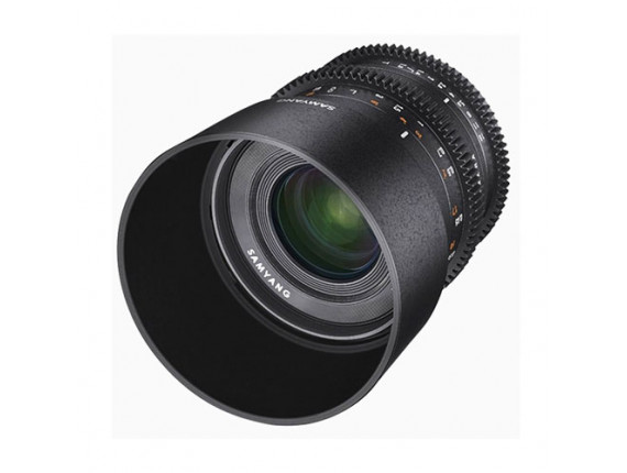 Объектив Samyang 35mm T1.3 AS UMC CS (Sony E)
