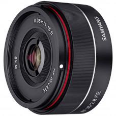 Объектив Samyang AF 35mm f/2.8 FE (Sony E)