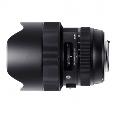 Объектив Sigma 14-24mm f2.8 DG HSM Art (Сanon)