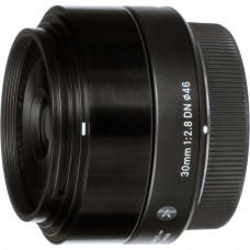 Объектив Sigma AF 30mm f2.8 DN Art (Micro Four Thirds)