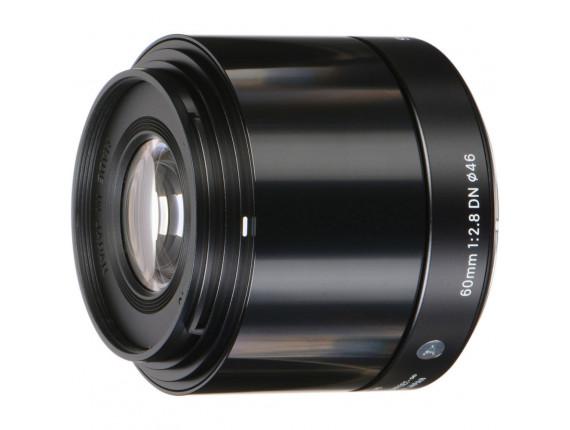 Объектив Sigma AF 60mm f2.8 DN Art (Micro Four Thirds)
