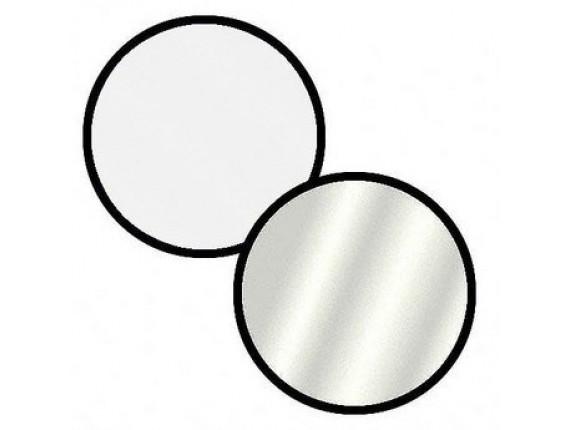 Отражатель SmartLight Silver/White (80см)