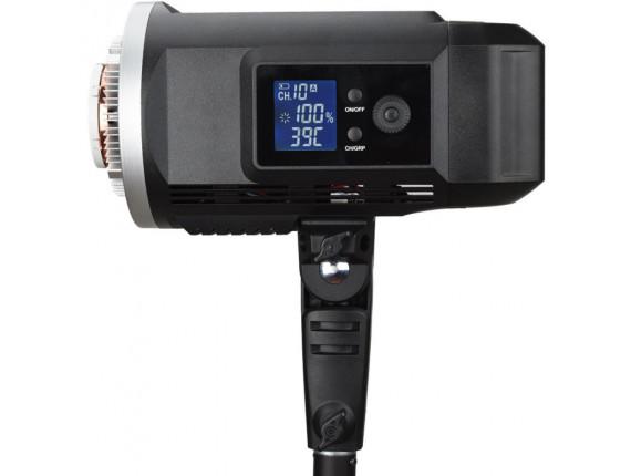 Постоянный свет Godox SLB-600W LED