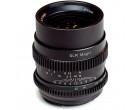Объектив SLR Magic Cine 35mm f1.2 FE (Sony E) SLR-3512FE
