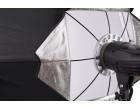 Софтбокс октагон AccPro SB-120 (120см)
