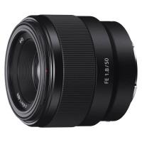 Объектив Sony FE 50mm f/1.8 SEL50F18F