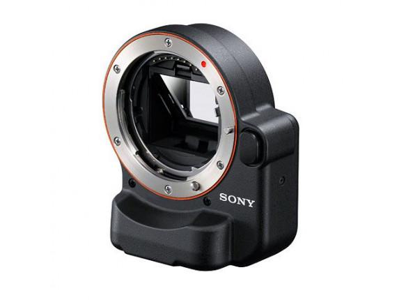 Адаптер Sony LA-EA2