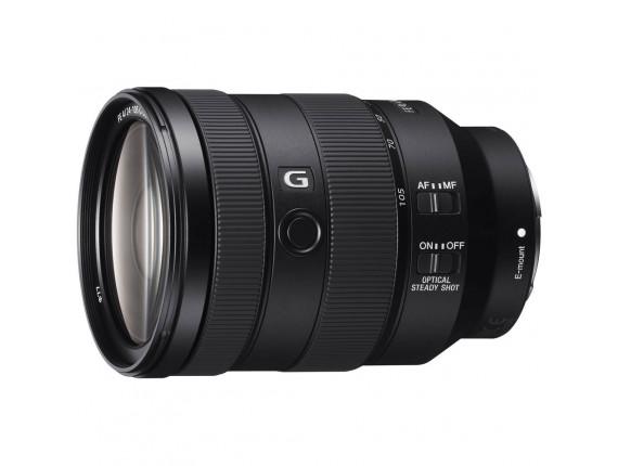 Объектив Sony FE 24-105mm f4 G OSS SEL24105G
