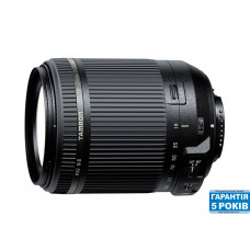 Объектив TAMRON 18-200mm F/3.5-6.3 Di II VC для Nikon