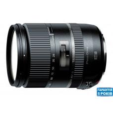 Объектив Tamron 28-300mm F/3,5-6,3 Di VC PZD для Canon