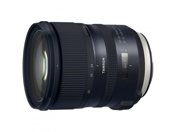 Объектив Tamron SP 24-70mm f2.8 Di VC USD G2 (Canon)