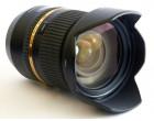 Объектив Tamron SP 24-70mm F/2,8 Di VC USD для Nikon