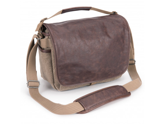 Сумка Think Tank Retrospective Leather 7 Sandstone
