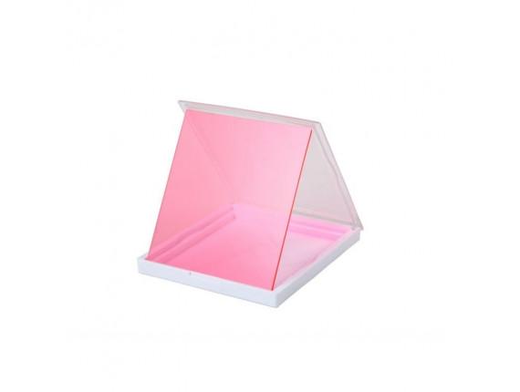 Квадратный фильтр Tian Ya Full Pink