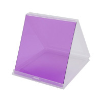 Квадратный фильтр Tian Ya Full Purple