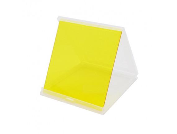 Квадратный фильтр Tian Ya Full Yellow
