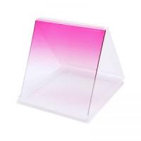 Квадратный фильтр Tian Ya Gradual Pink