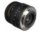 Объектив Tokina AT-X DX NH 10-17mm f/3.5-4.5 Fisheye (Canon)