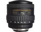 Объектив Tokina AT-X DX NH 10-17mm f/3.5-4.5 Fisheye (Nikon)