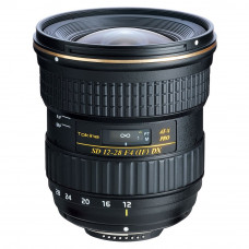 Объектив Tokina AT-X PRO DX 12-28mm f/4.0 (Canon)